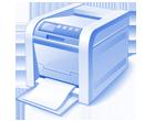 impresora-hashtag